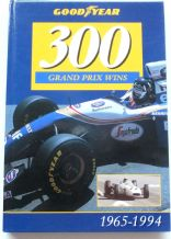 GOOD YEAR 300 GRAND PRIX WINS 1965-94